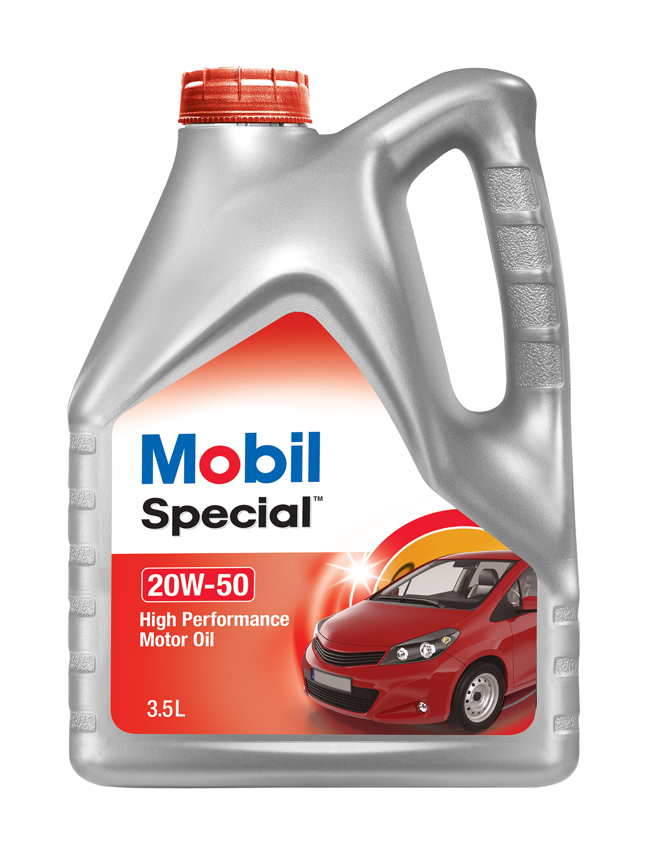 MOBIL SPECIAL